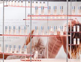 DIOR 护肤科技峰会