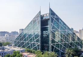 侨福芳草地购物中心