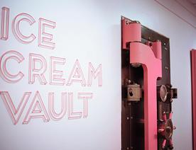 冰淇淋博物馆