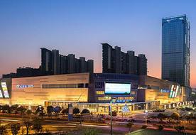 海岸城购物中心