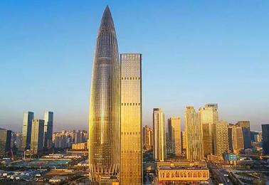 华润·深圳湾万象城