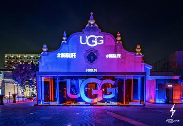 UGG 2019秋冬大秀