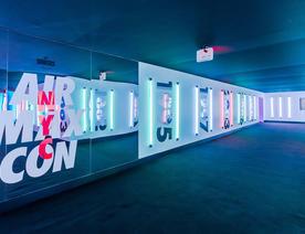 Air Max Con NYC 2016 快闪店