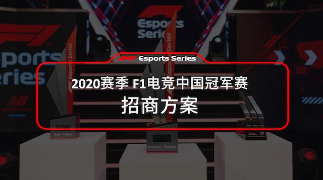 世界一级方程式电竞中国冠军赛