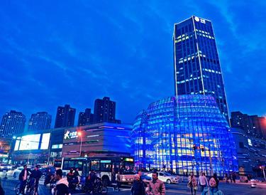 天津大悦城购物中心