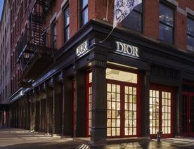 Dior 纽约