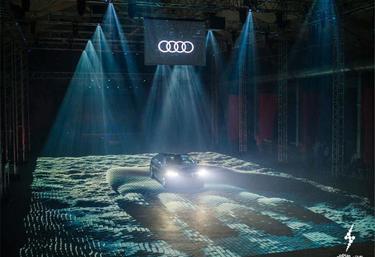 奥迪Audi A5